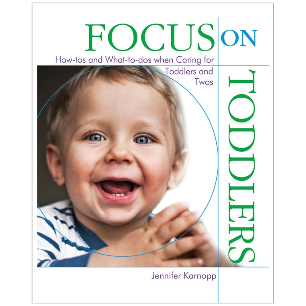 GR-10511 - Focus On Toddlers in Resources