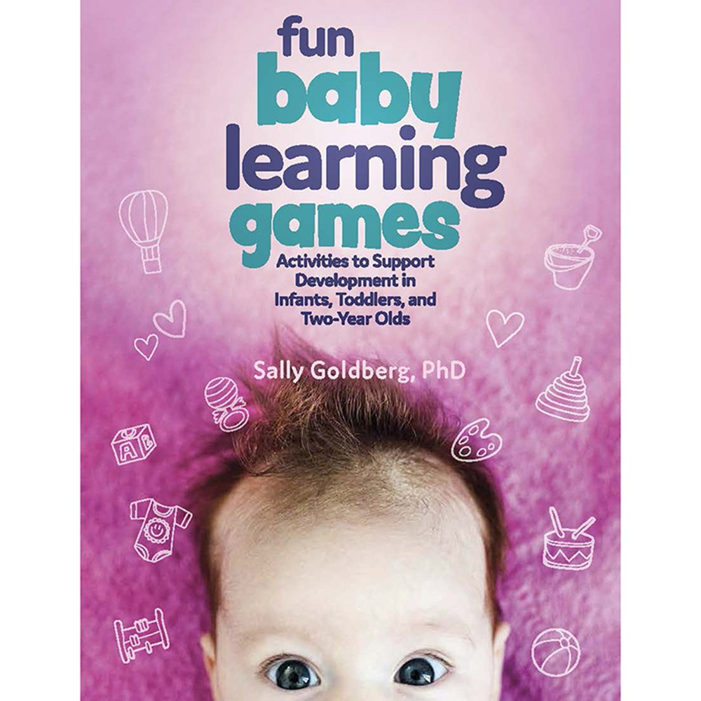 GR-10542 - Fun Baby Learning Games in Resources