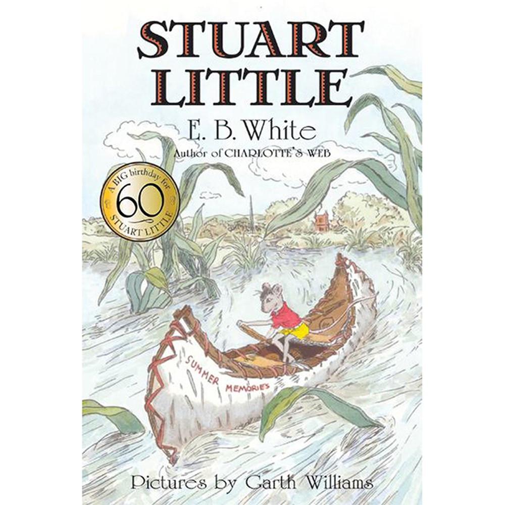HC-0064400565 - Stuart Little in Classroom Favorites