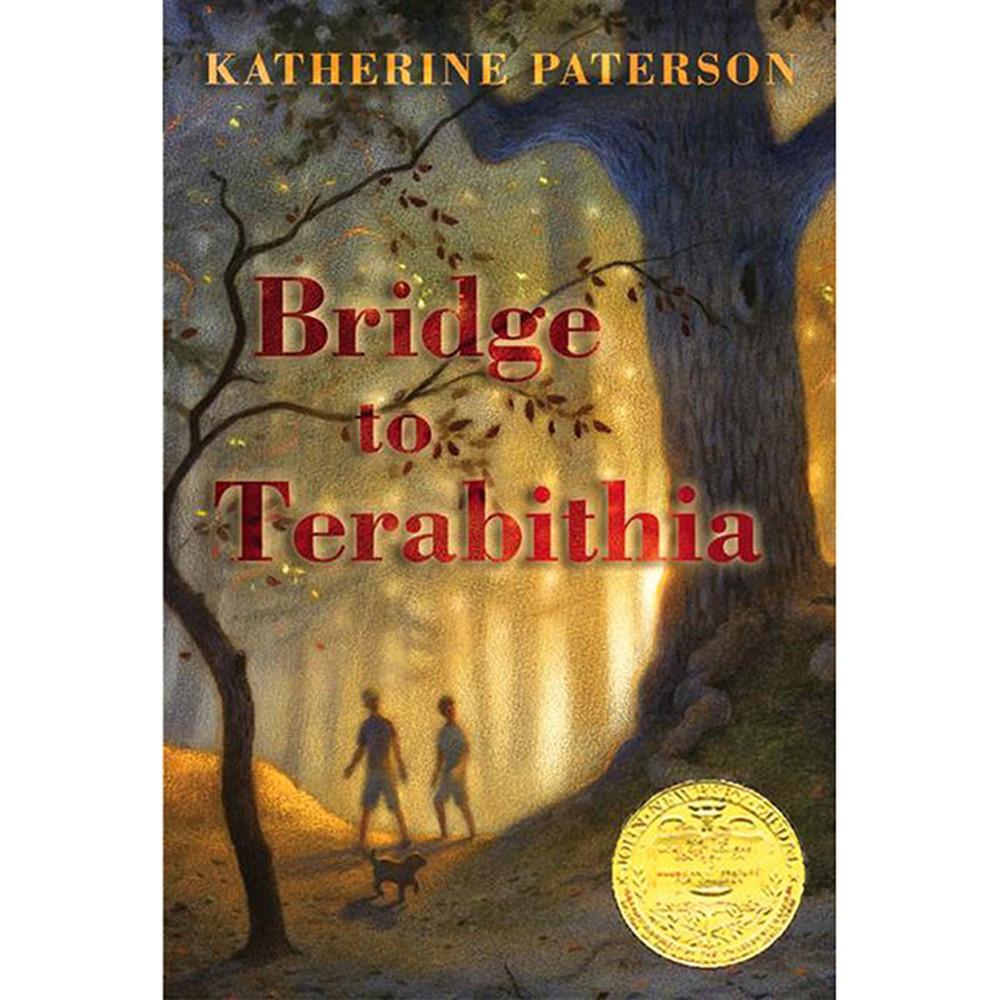 HC-0064401847 - Bridge To Terabithia in Newbery Medal Winners