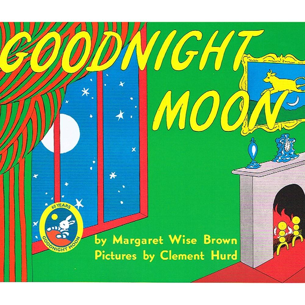 HC-0064430170 - Goodnight Moon Paperback in Classroom Favorites