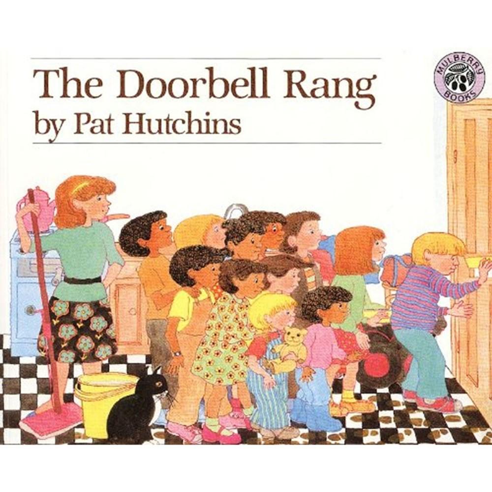 HC-0688131018 - The Doorbell Rang Big Book in Big Books