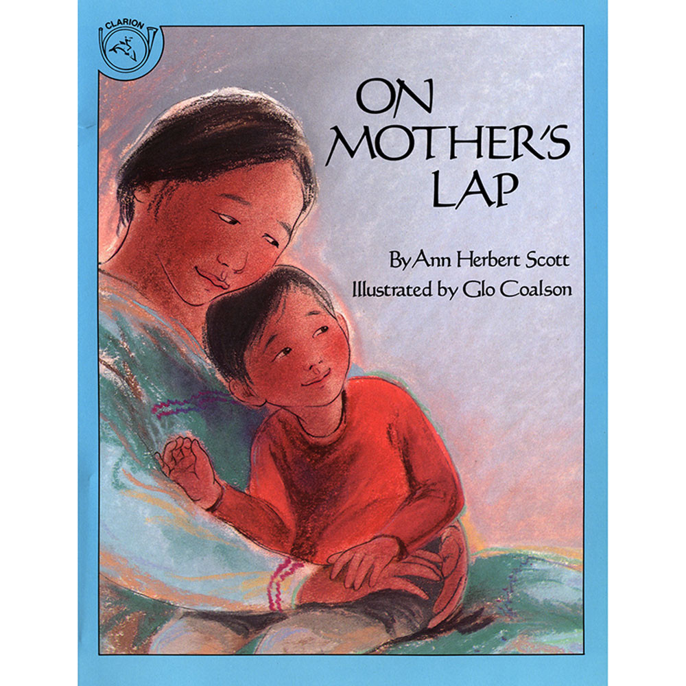 HO-395629764 - On Mothers Lap in Classroom Favorites