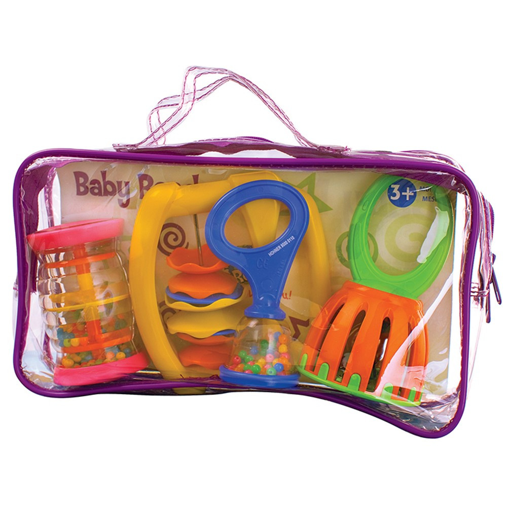 HOHMS9000 - Baby Music Band in Instruments