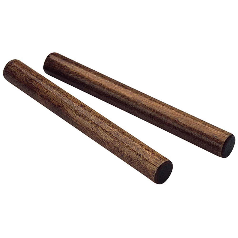 HOHS2603 - Hardwood Claves Pair in Instruments