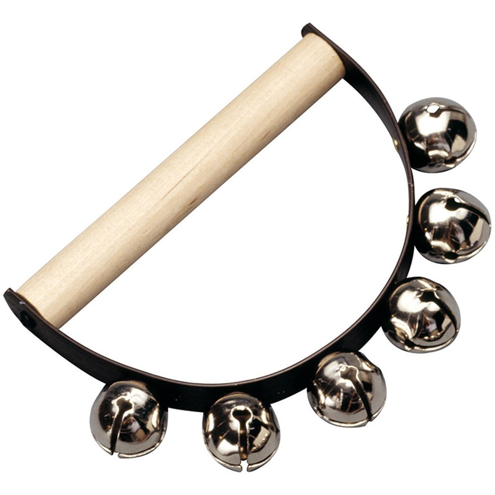 HOHS4033 - Handle Sleigh Bell in Instruments