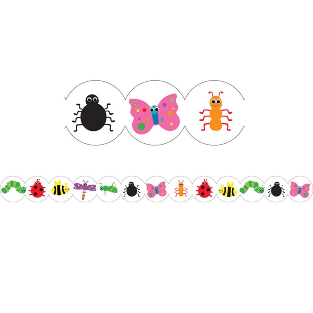 HYG33614 - Bugs Border in Border/trimmer