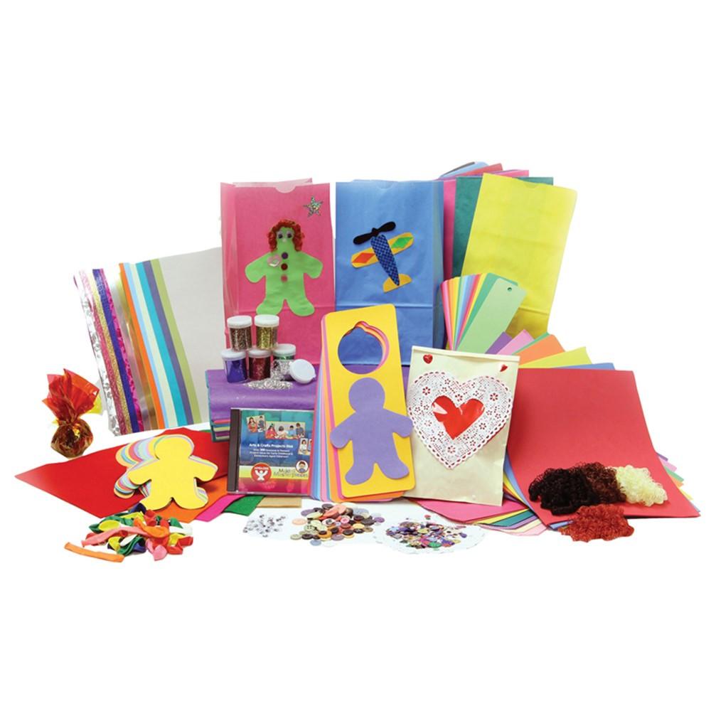 HYG9920 - Super Huge Treasure Box in Art & Craft Kits
