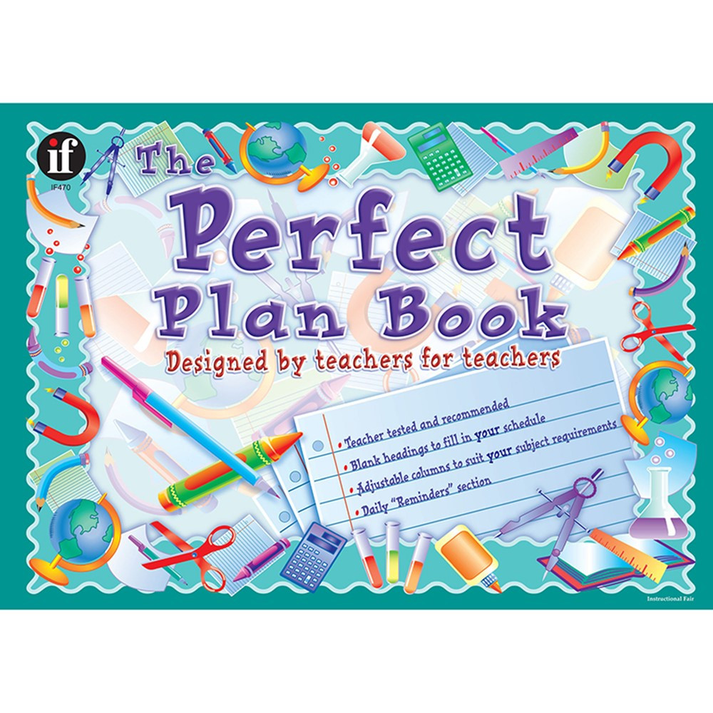 graphic about Teacher Plan Books identify The Excellent Method Guide Gr K Up 13 X 9