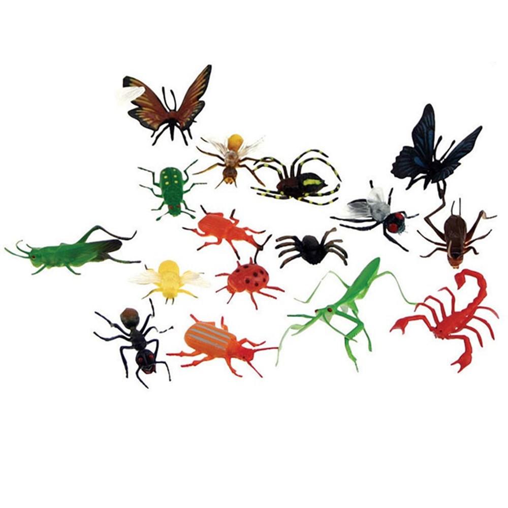 ILP4840 - Big Bunch O Bugs in Animal Studies