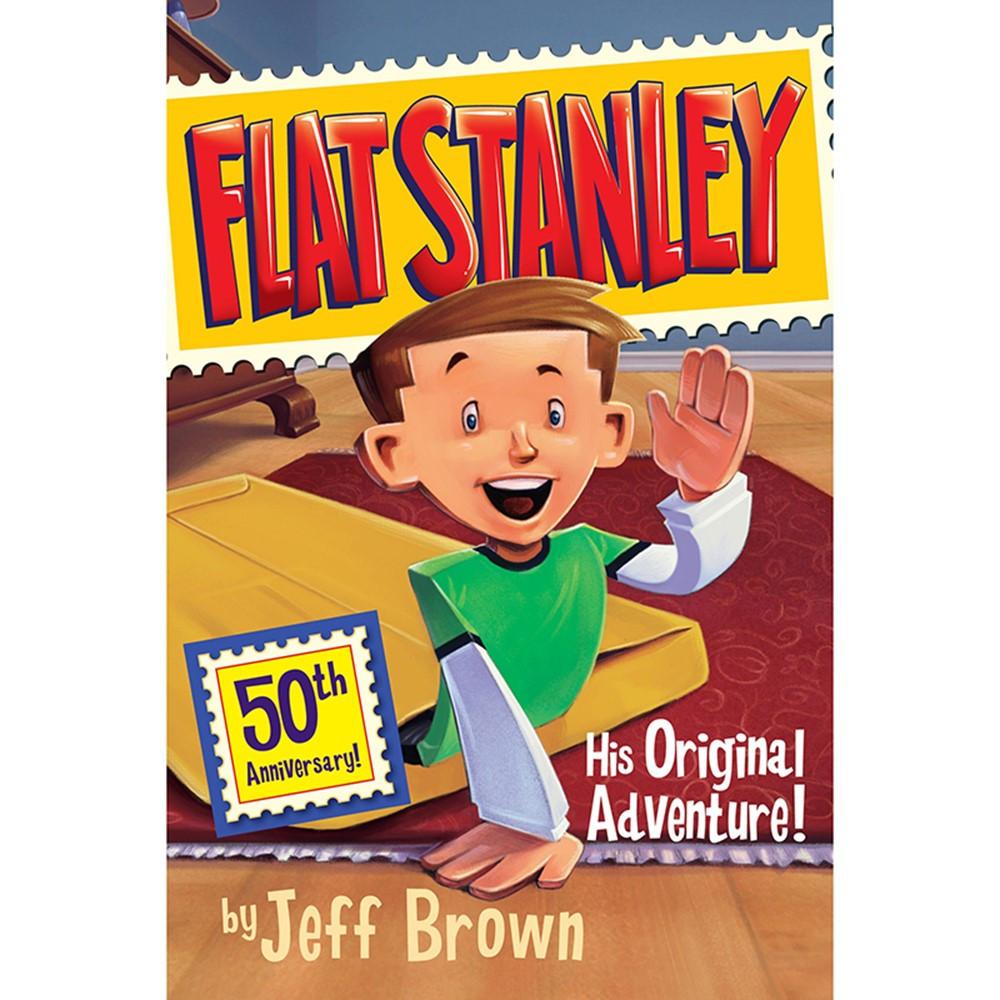 ING0060097914 - Flat Stanley in Classroom Favorites