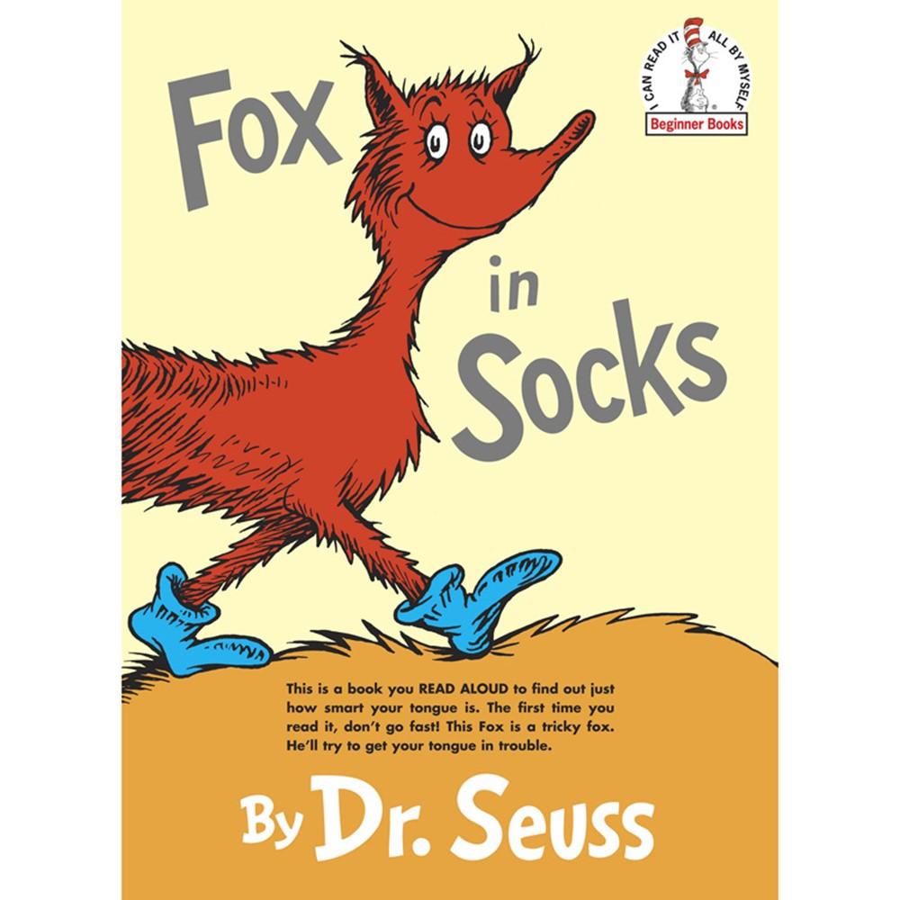 ING0394800389 - Fox In Socks in Classroom Favorites