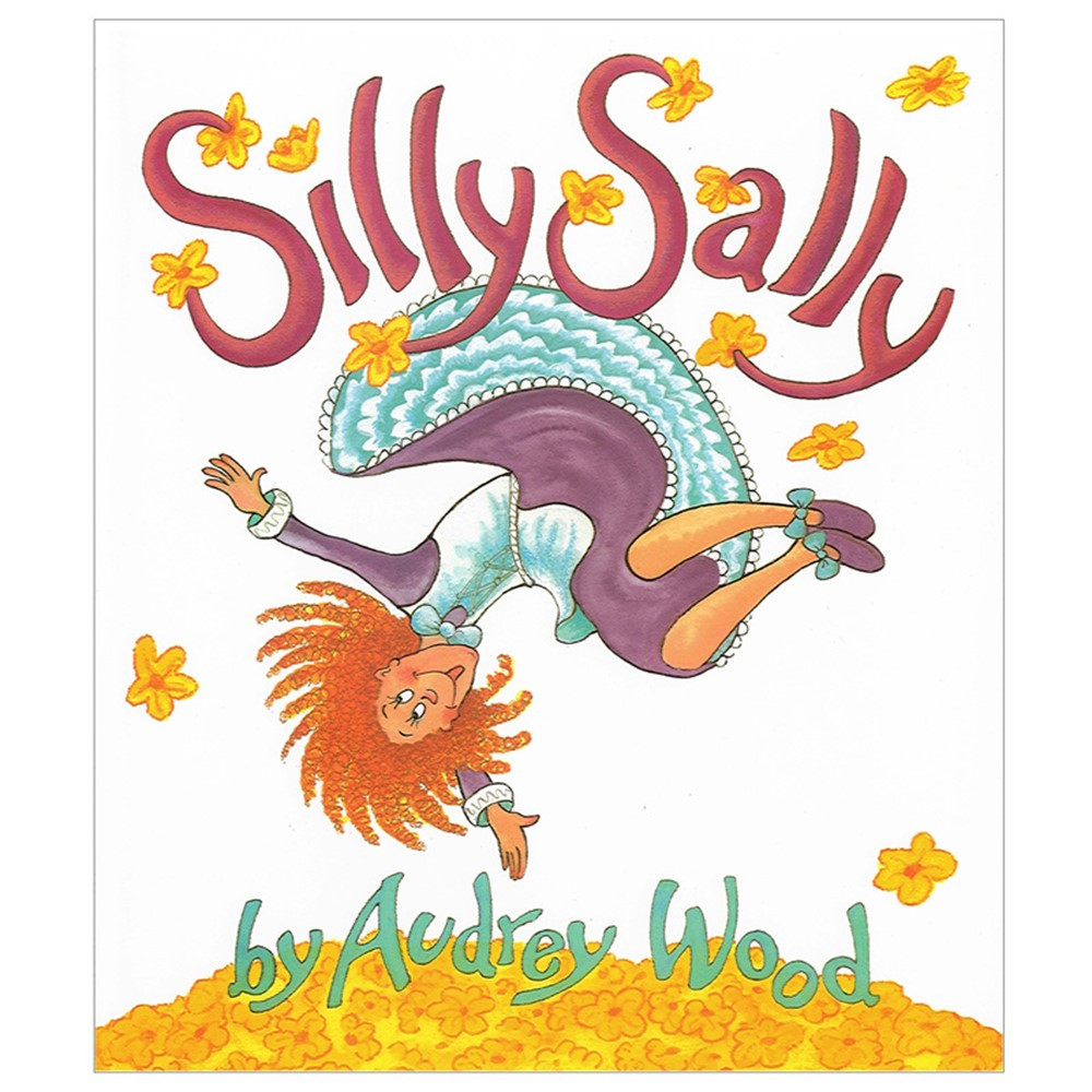 ISBN9780152000721 - Silly Sally Big Book in Big Books