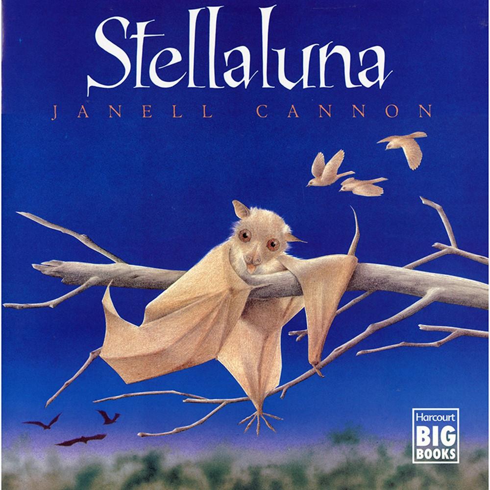 ISBN9780152015404 - Stellaluna Big Book in Big Books