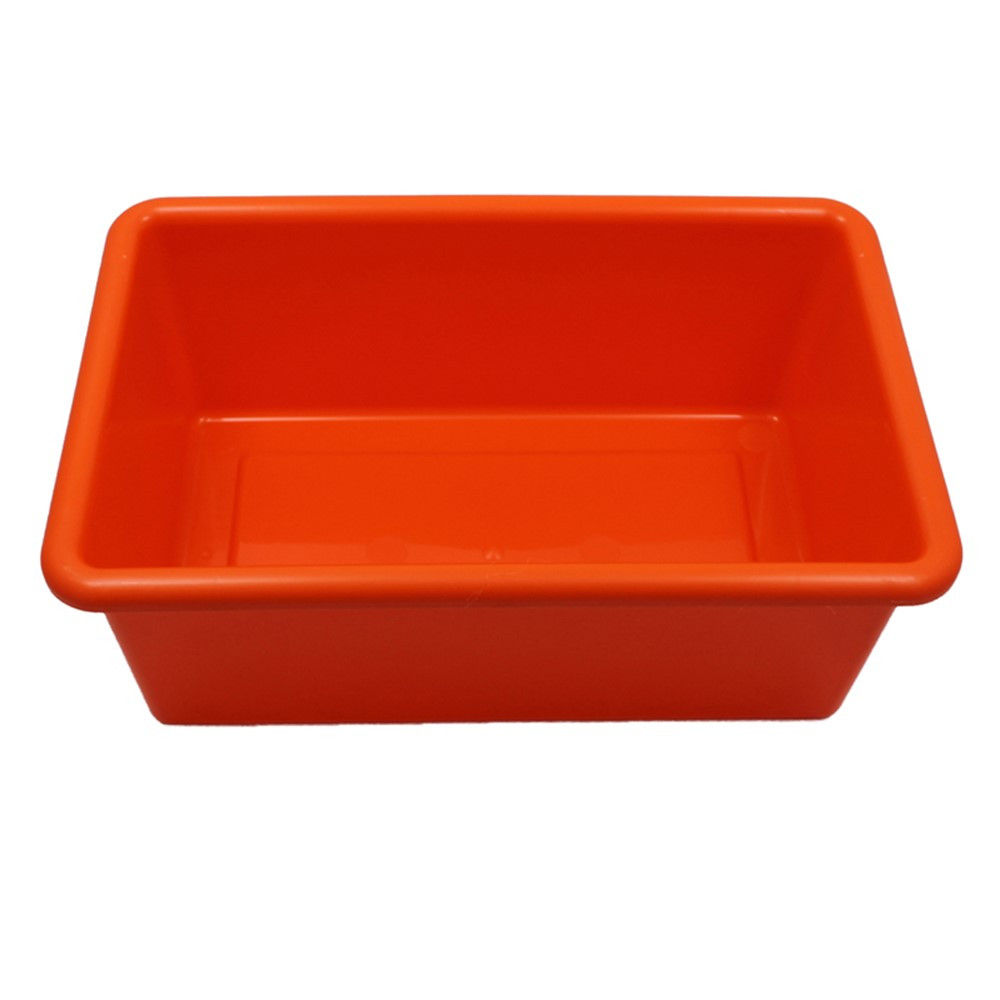 JON8028JC - Cubbie Accessories Orange Tray in Storage