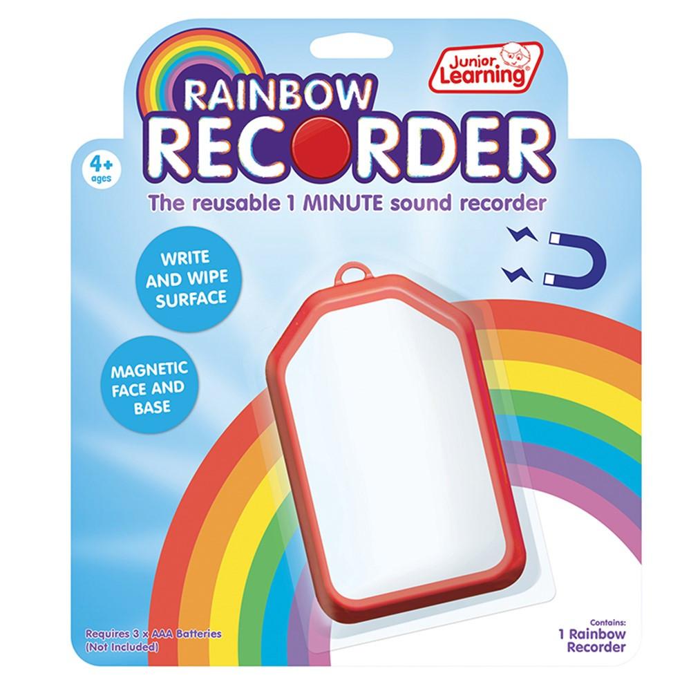JRL148 - Rainbow Recorder in Instruments