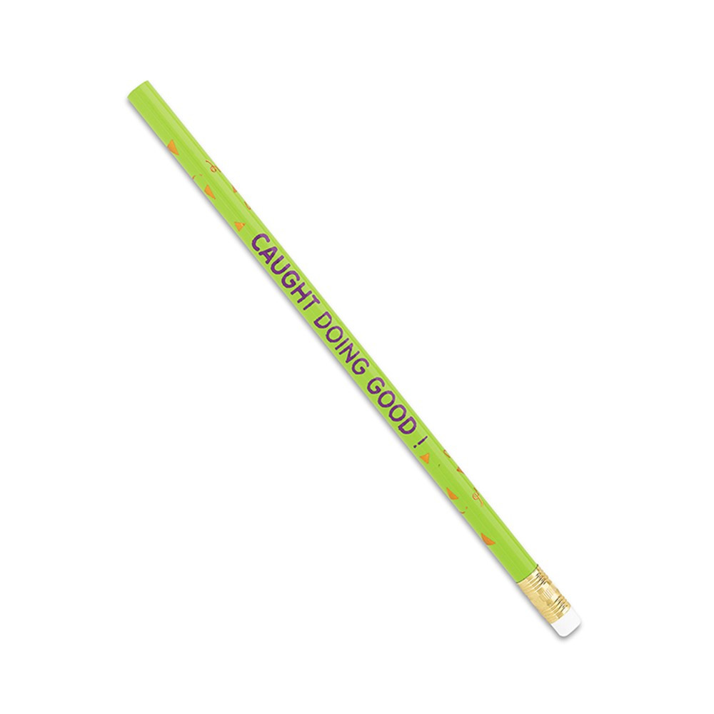 JRM7898B - Pencils Caught Doing Good 12/Pk in Pencils & Accessories