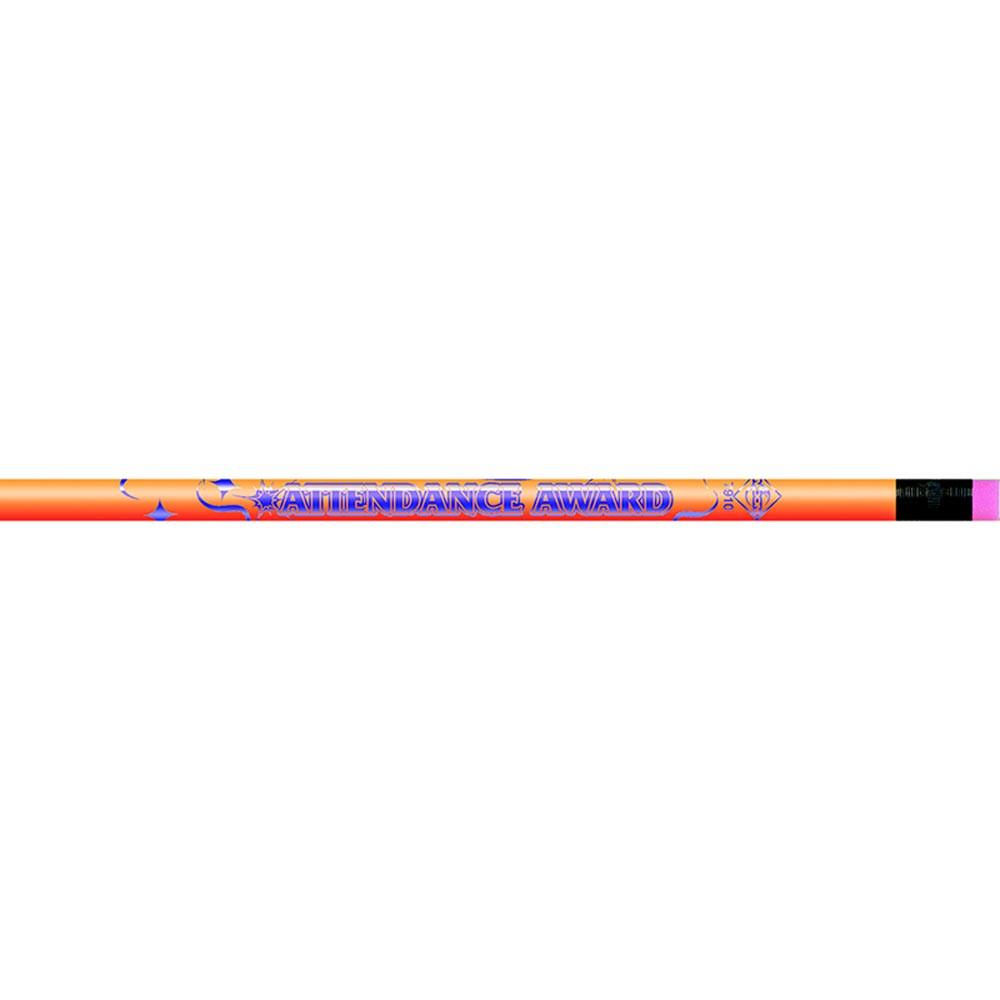 JRM7910B - Pencils Attendence Award 12/Pk in Pencils & Accessories