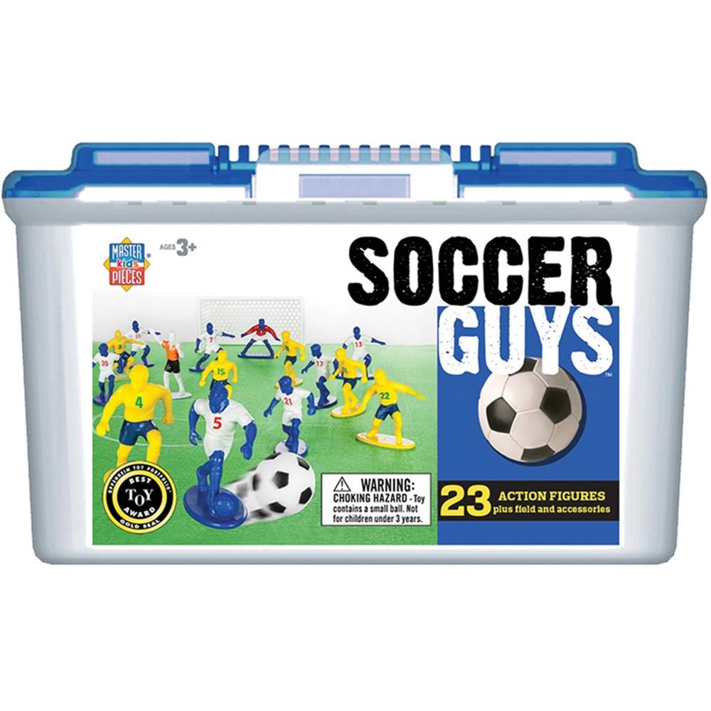 KAS5205 - Soccer Guys in Pretend & Play