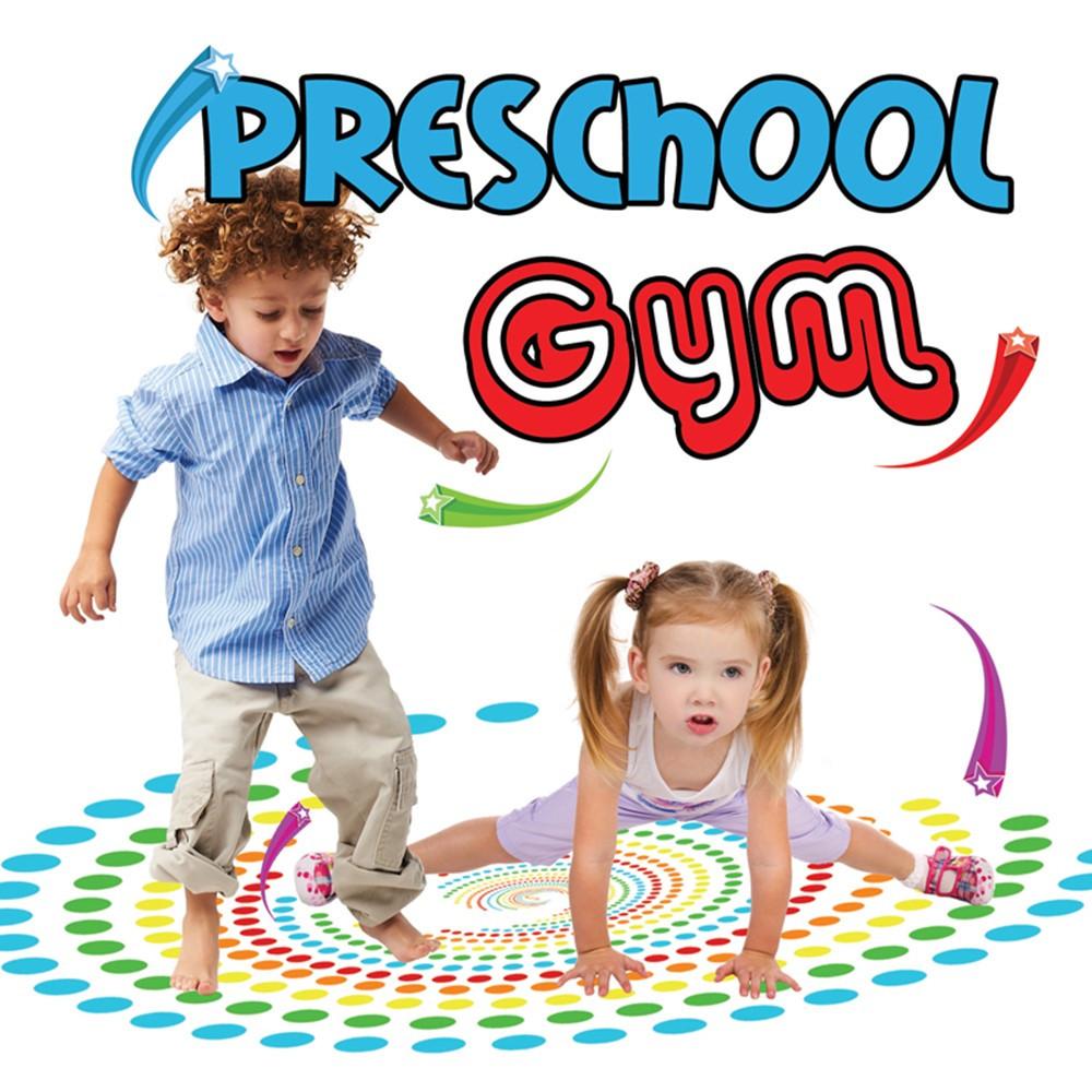 KIM9320CD - Preschool Gym Cd in Cds
