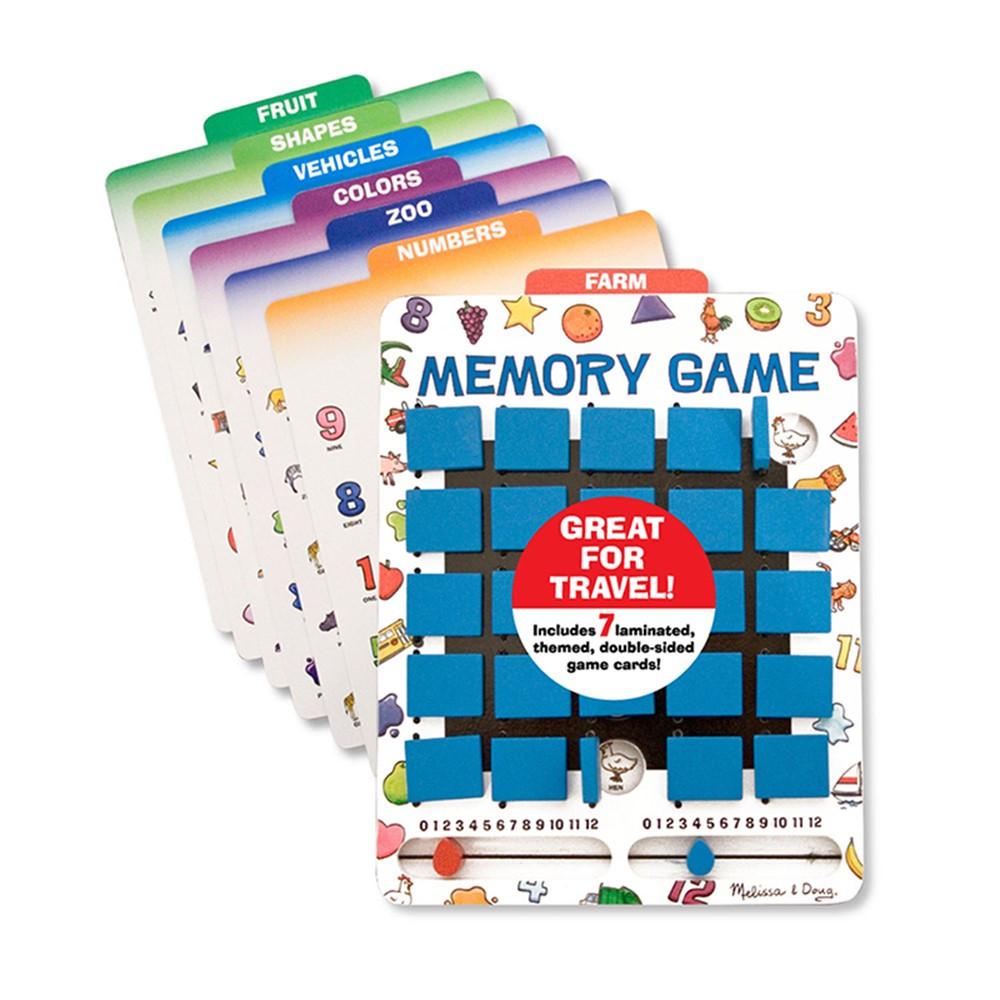 LCI2090 - Flip To Win Memory Game in Games