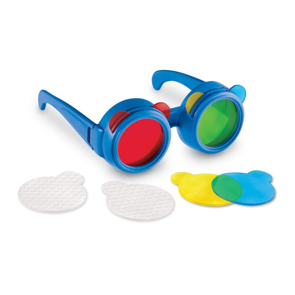 LER2446 - Color Mixing Glasses in Optics & Light
