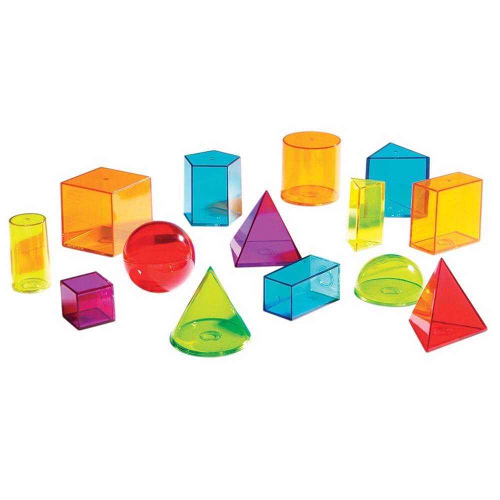LER4331 - View Thru Geometric Solids in Geometry