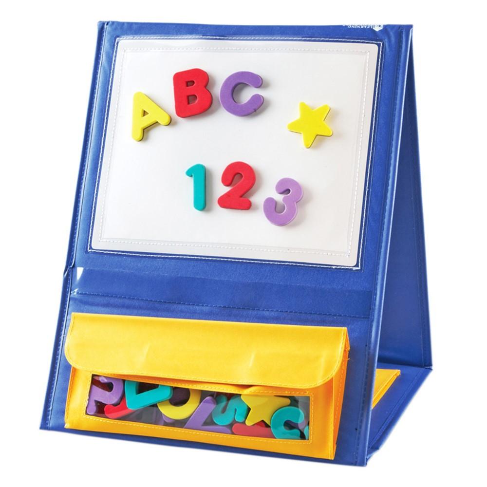 LER7191 - Magnetic Tabletop Pocket Chart Each in Pocket Charts