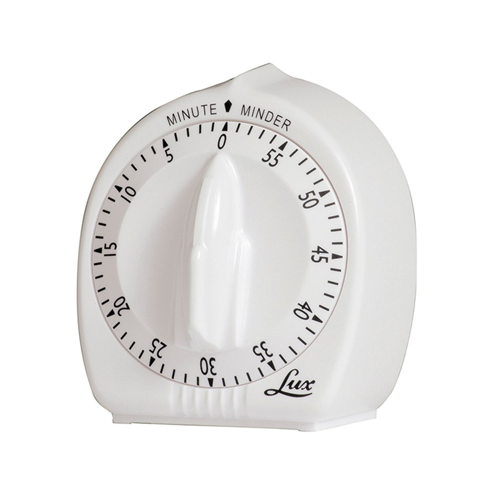 LUXCP242859 - Classic Mechanical Timer in Timers