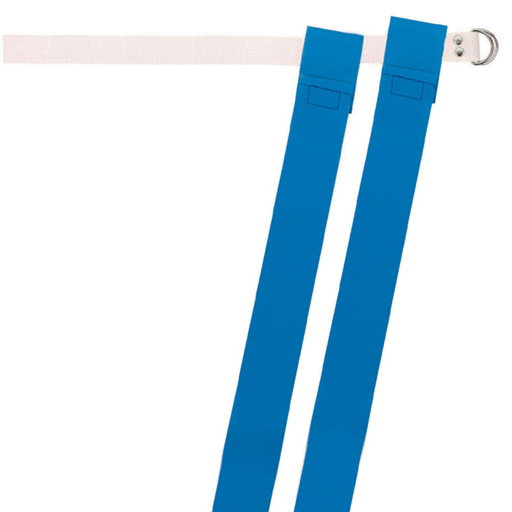 MASFFS112BL - Flag Football Set Of 12 Blue in Playground Equipment