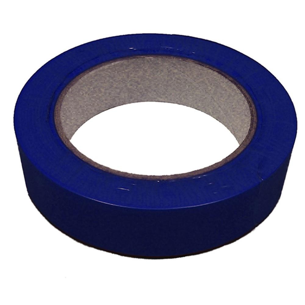 MASFT136NAVY - Floor Marking Tape Navy 1 X 36 Yd in Floor Tape