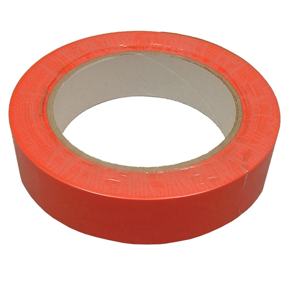 MASFT136ORANGE - Floor Marking Tape Orange in Floor Tape