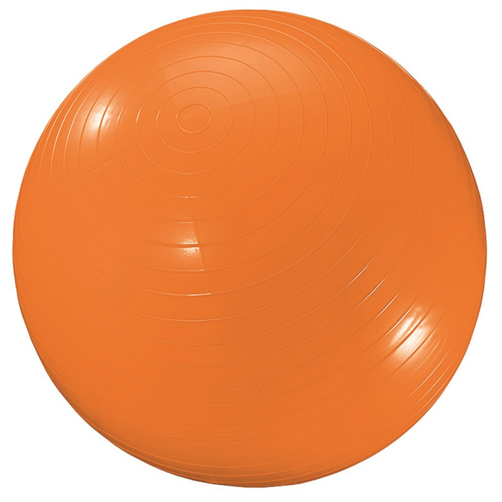 Exercise Ball 34in Orange Masgym34 Dick Martin Sports