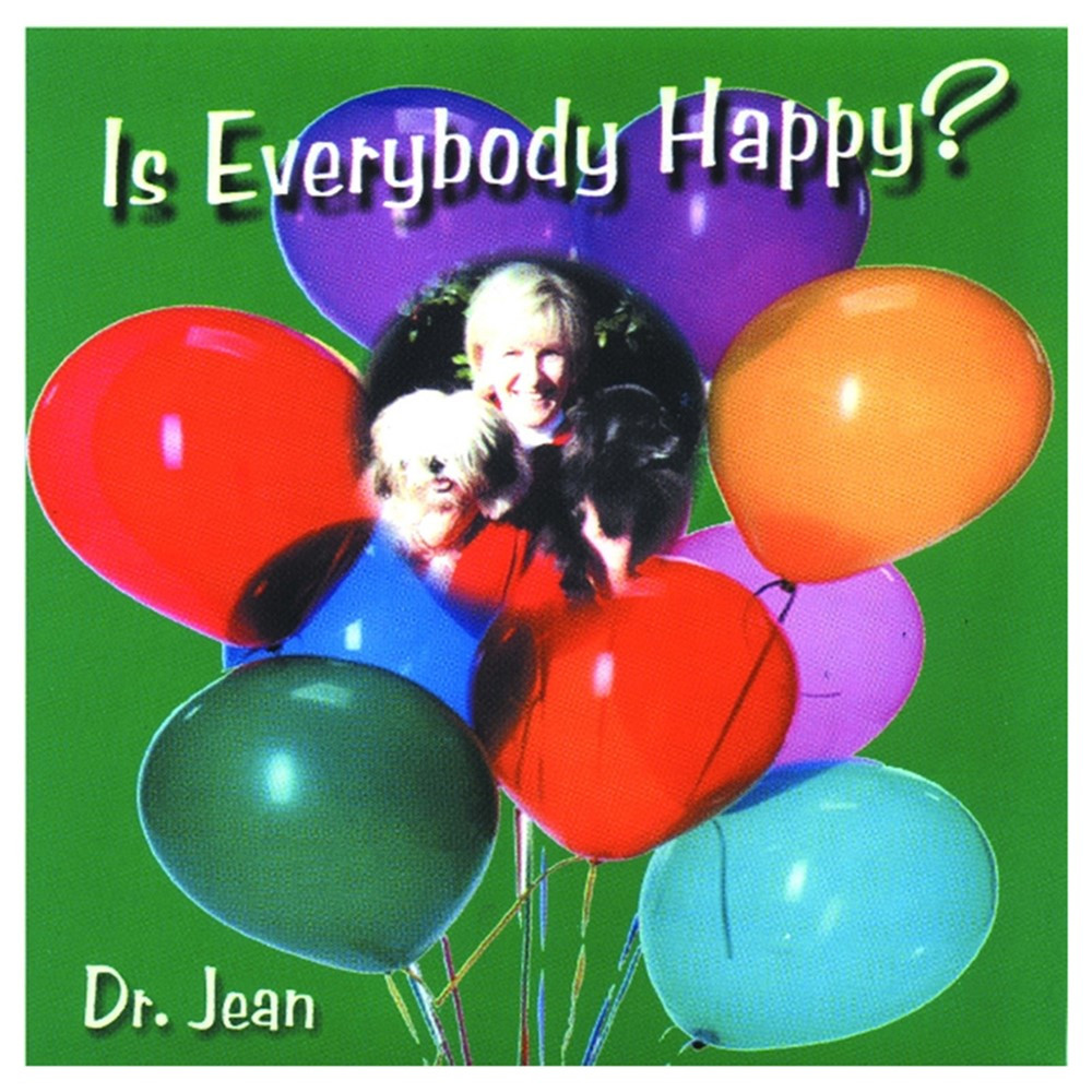 MH-DJD05 - Is Everybody Happy Cd in Cds