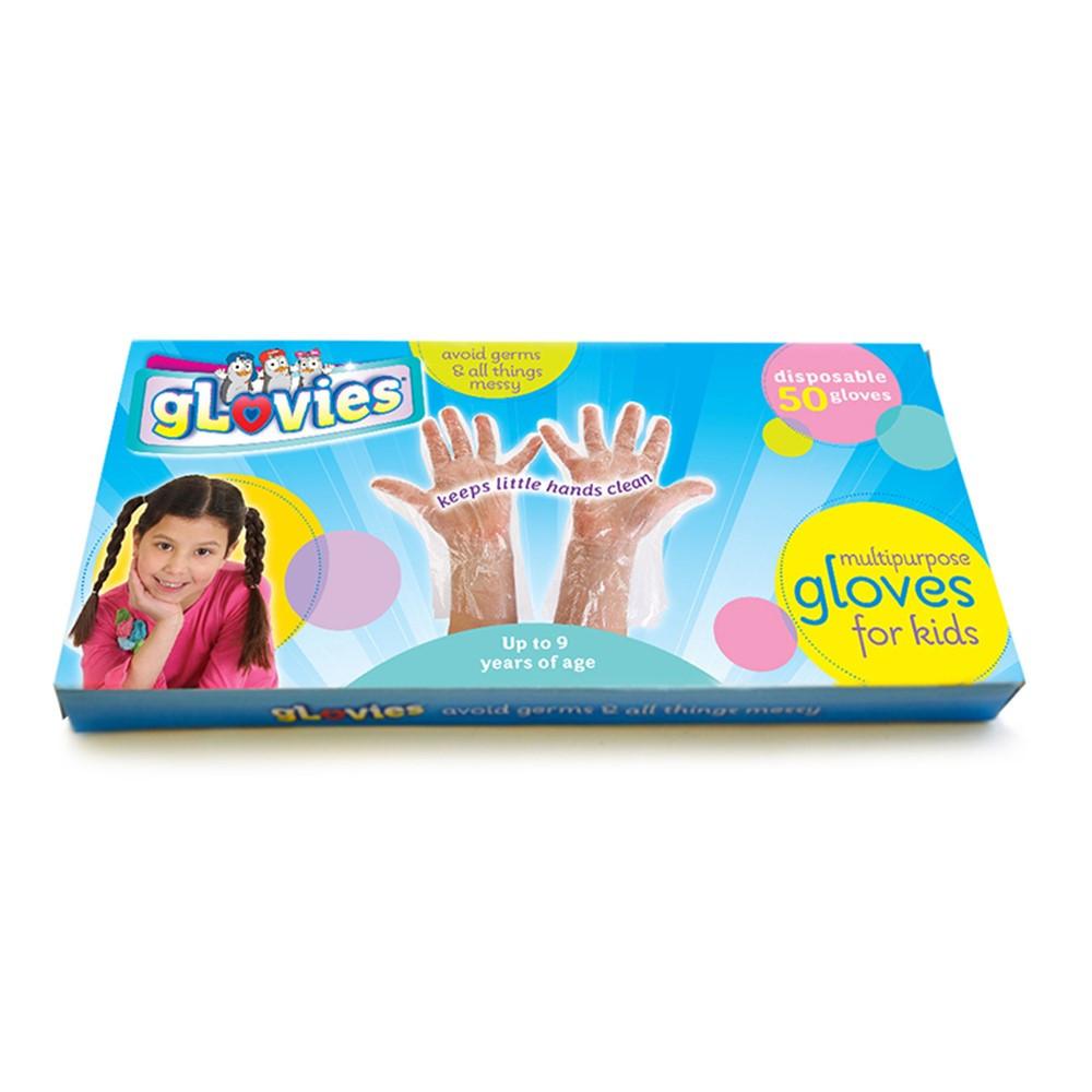 MKBLX002B50 - Glovies Multipurpose Gloves 50 Ct Disposable in Gloves