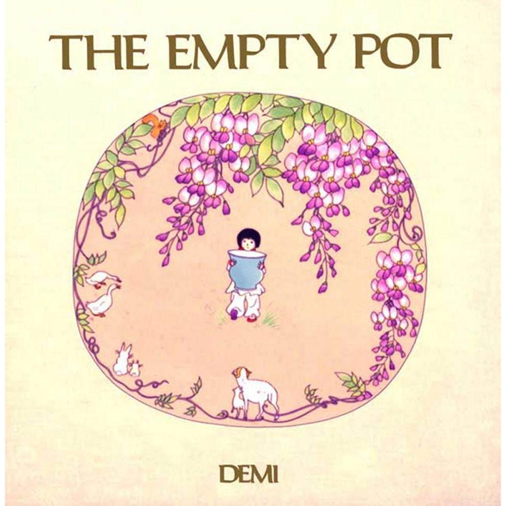 MM-9780805082272 - The Empty Pot Big Book in Big Books