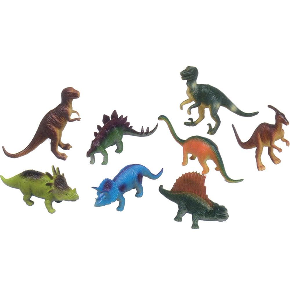 MTB874 - Dinosaurs Playset in Animals