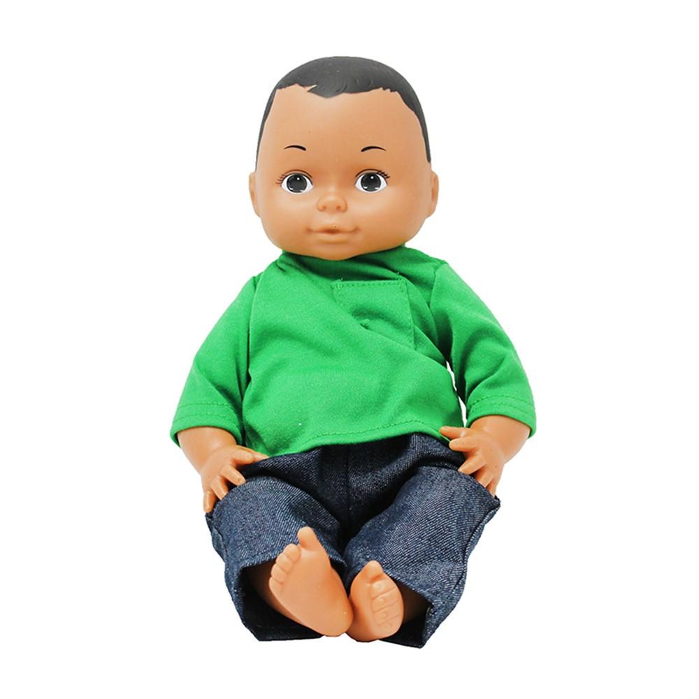 MTC118 - Dolls Multi-Ethnic Hispanic Boy in Dolls