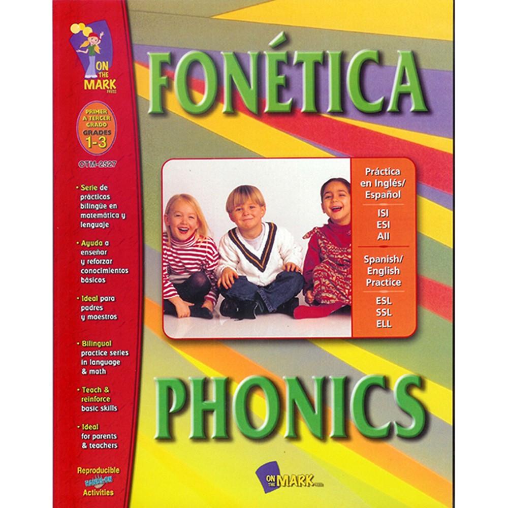 OTM2527 - Fonetica Phonics in Language Arts