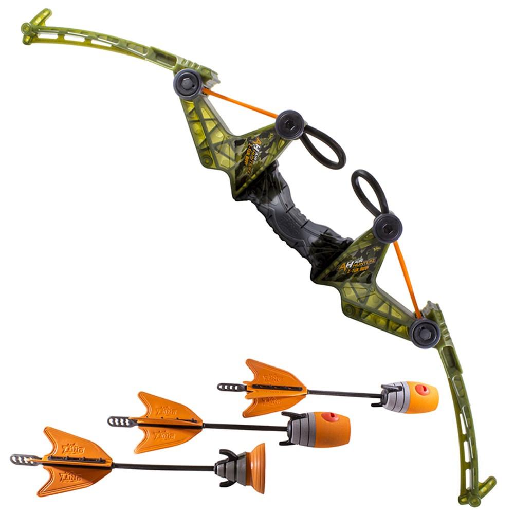 OZWAH179 - Air Hunterz Ztek Bow in Toys
