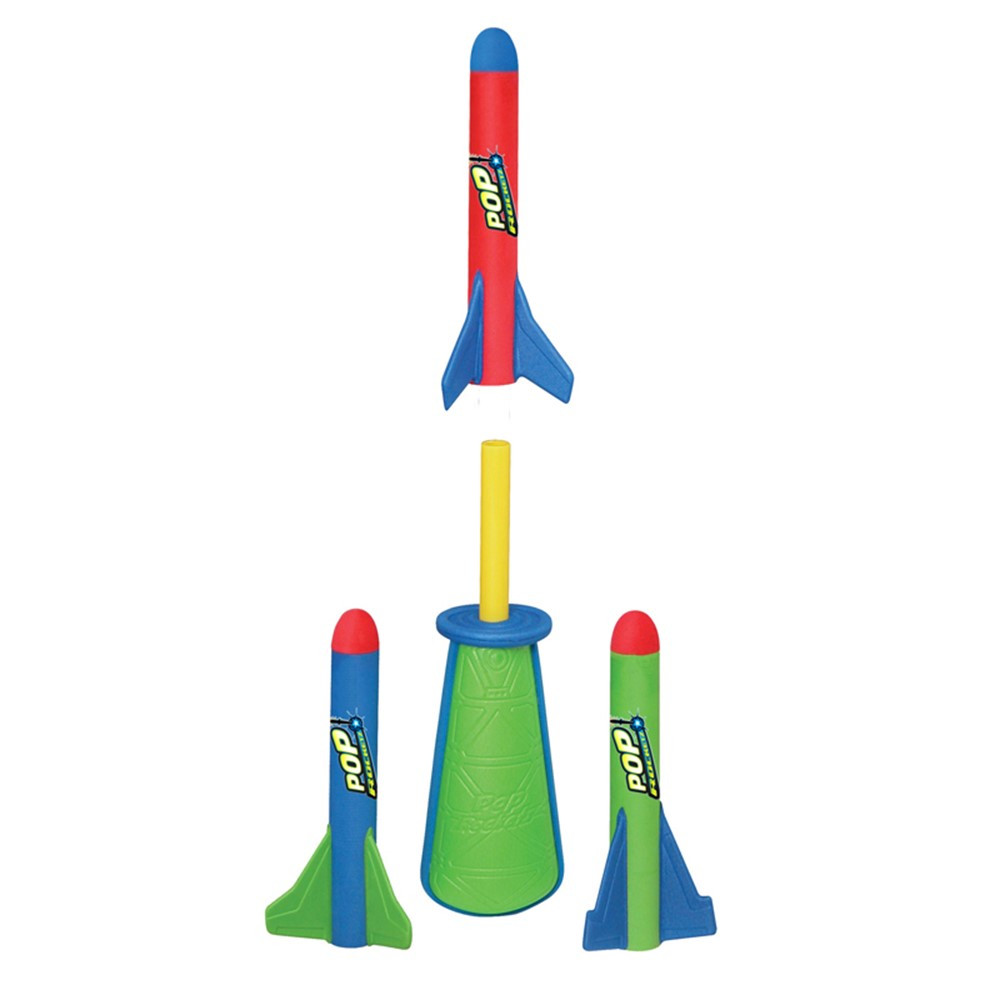 OZWZB525 - Blast Off Pop Rockets in Toys