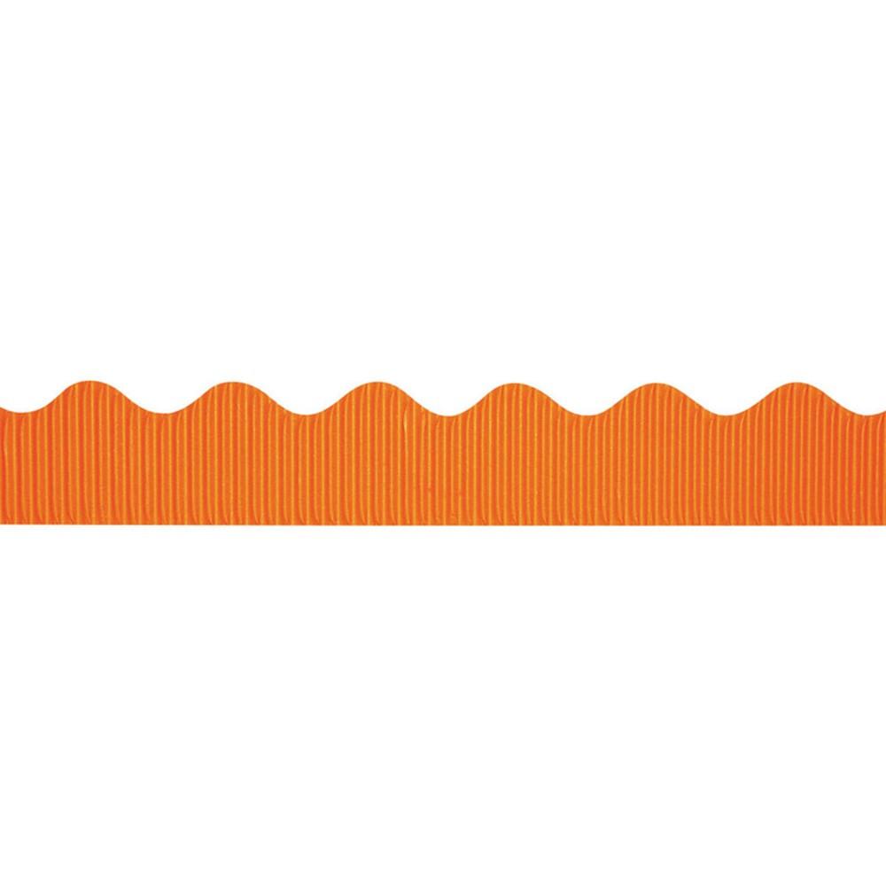 PAC37106 - Bordette 2 1/4 X 50Ft Orange in Bordette