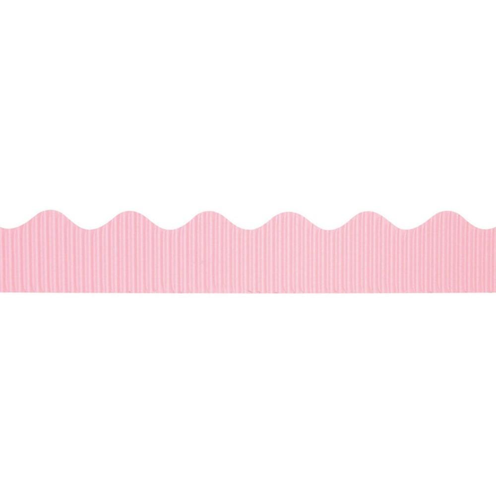 PAC37266 - Bordette 2 1/4 X 50Ft Pink in Bordette