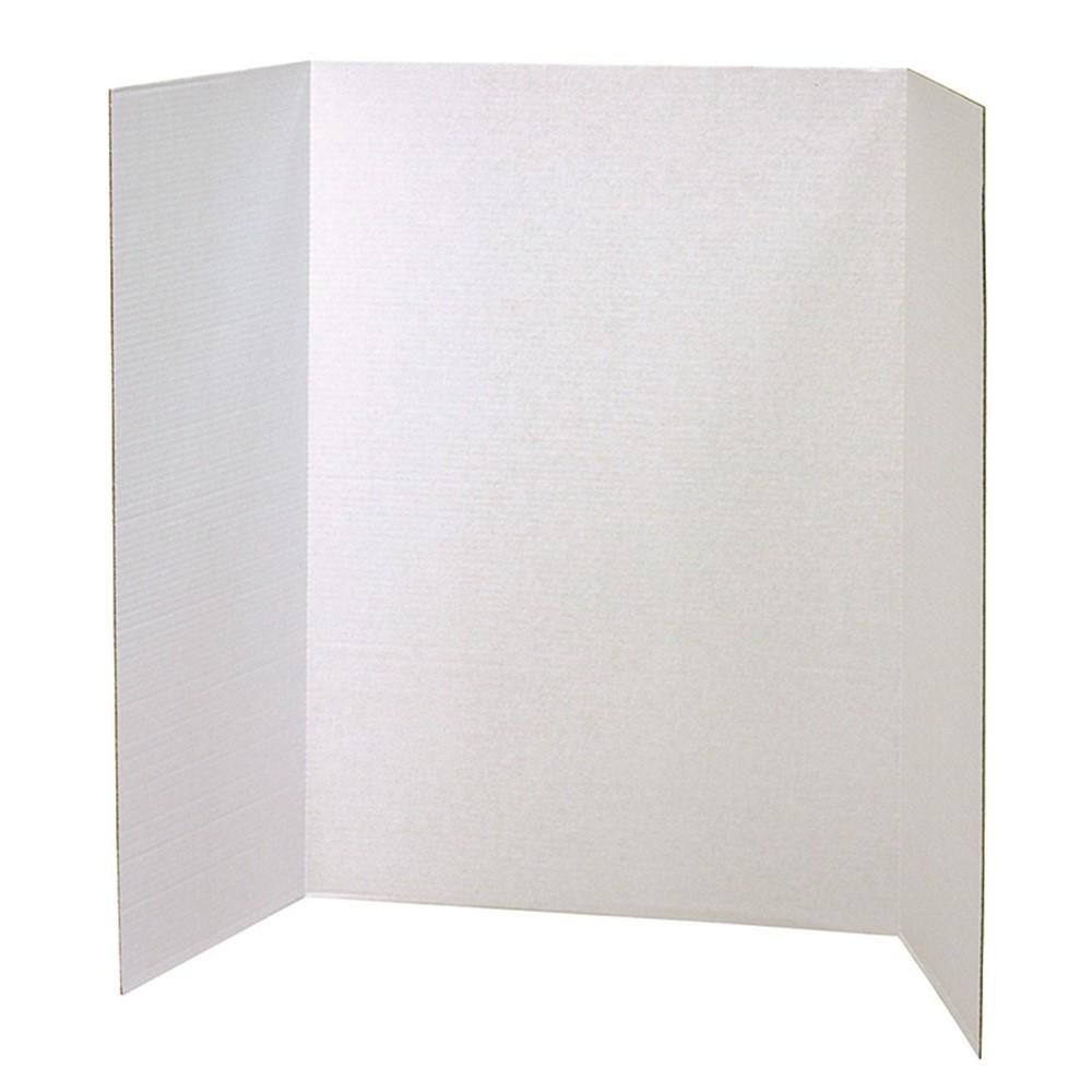PAC3763 - White Presentation Board 48X36 in Presentation Boards