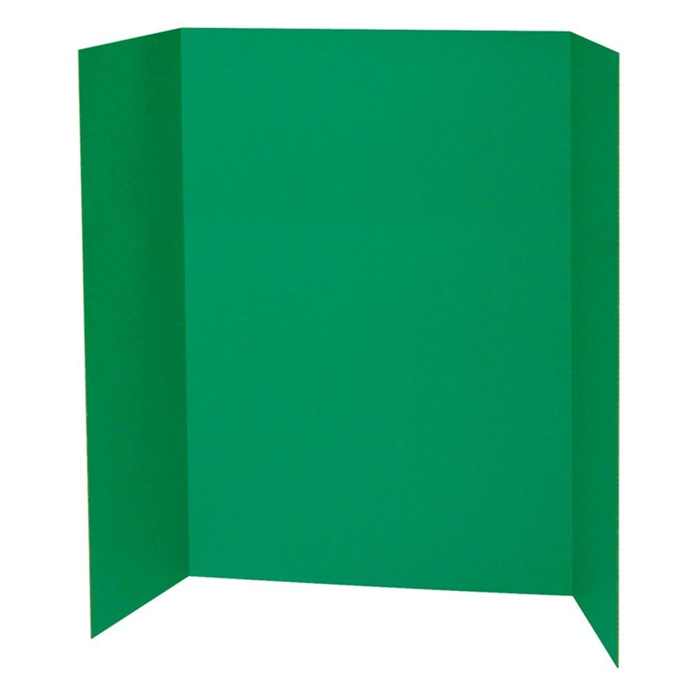 PAC3768 - Green Presentation Board 48X36 in Presentation Boards