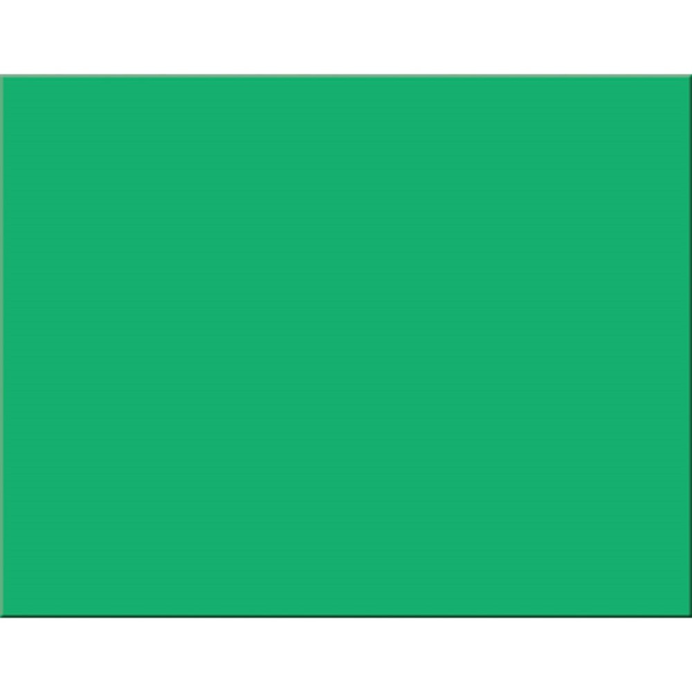 PAC54661 - 4 Ply Rr Poster Board 25Sht Holiday Green in Poster Board
