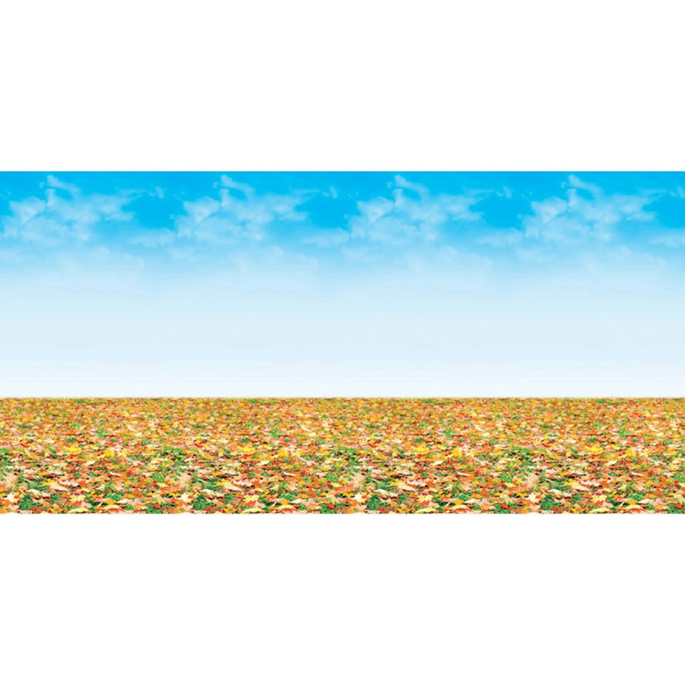 Fadeless design roll 48in x 50ft autumn landscape for Landscape design paper