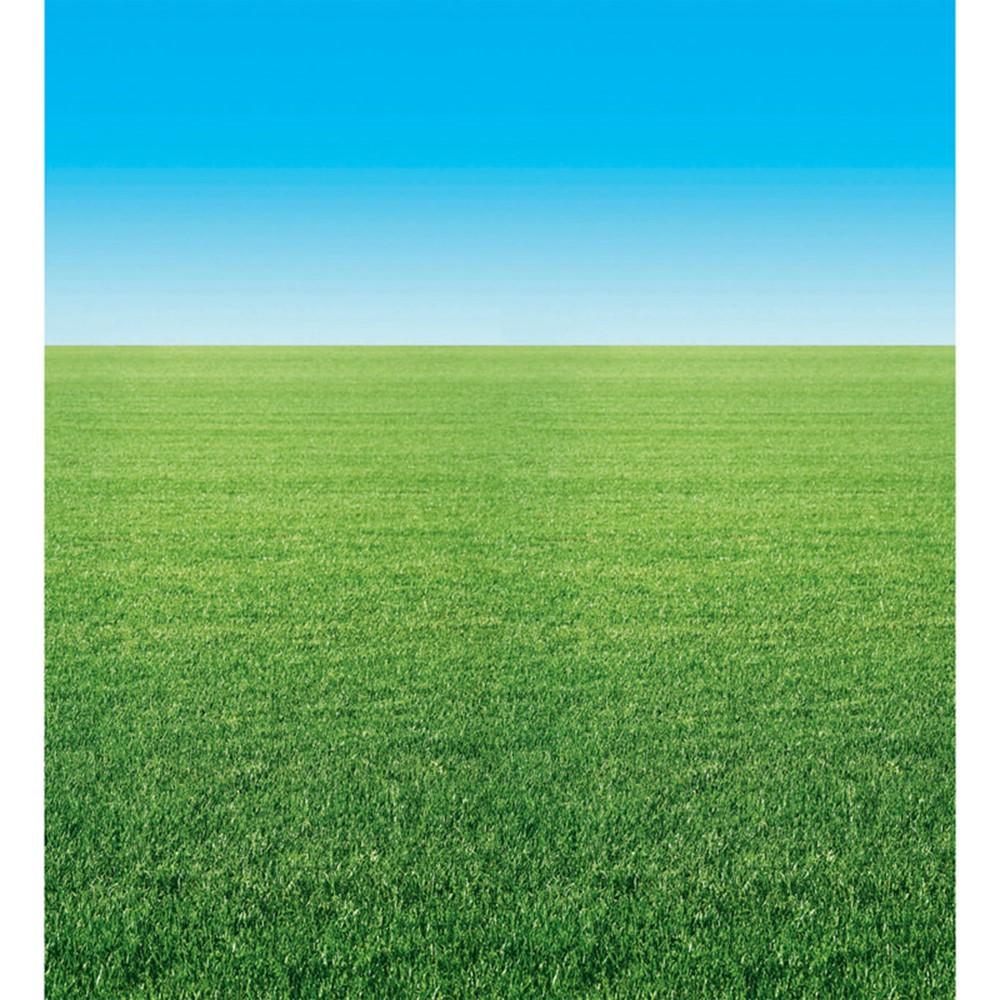 PAC56925 - Fadeless 48X50 Summer Horizon Roll in Bulletin Board & Kraft Rolls