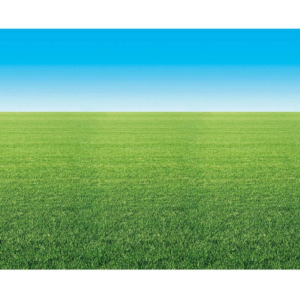 PAC56928 - Fadeless 48X12 Summer Horizon 4Rls Per Carton in Bulletin Board & Kraft Rolls