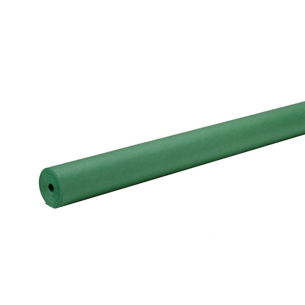 PAC67144 - Art Kraft Roll 48 X 200 Emerald Grn in Bulletin Board & Kraft Rolls
